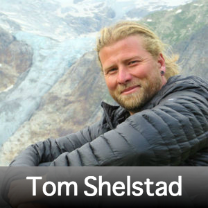 Tom Shelstad icon