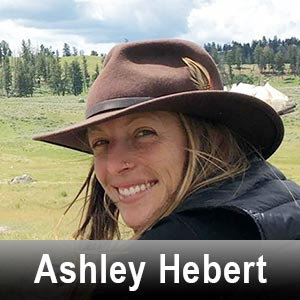 Ashley Hebert Icon
