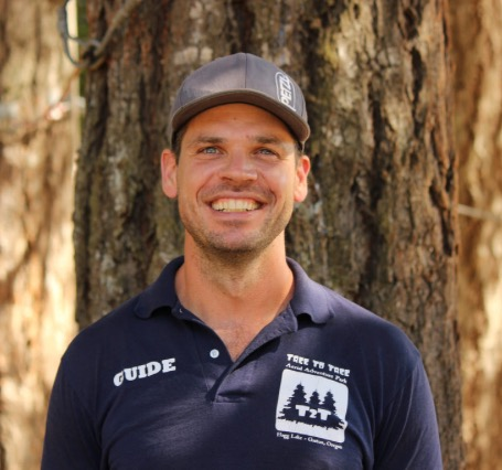 Jason Asher Guide Innerguide Expeditions